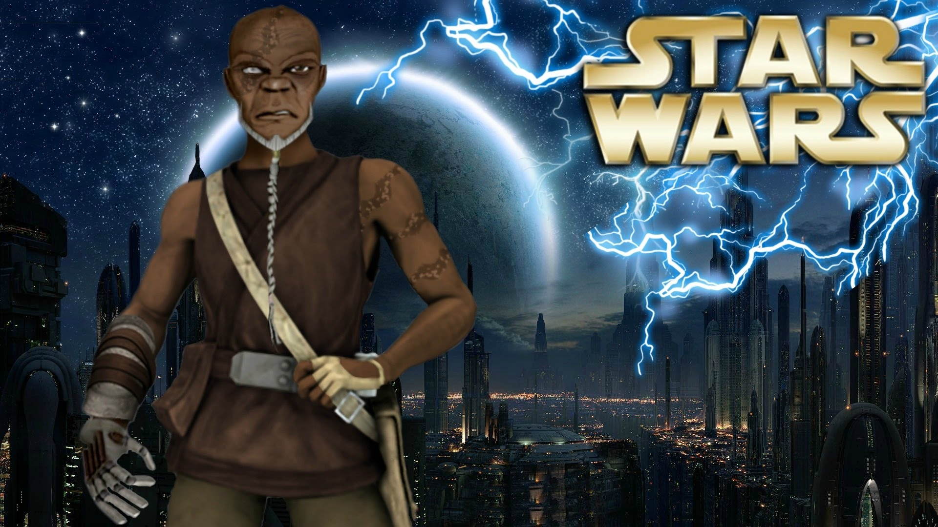 Mace Windu Is Not Dead Per Samuel L Jackson Swnut77