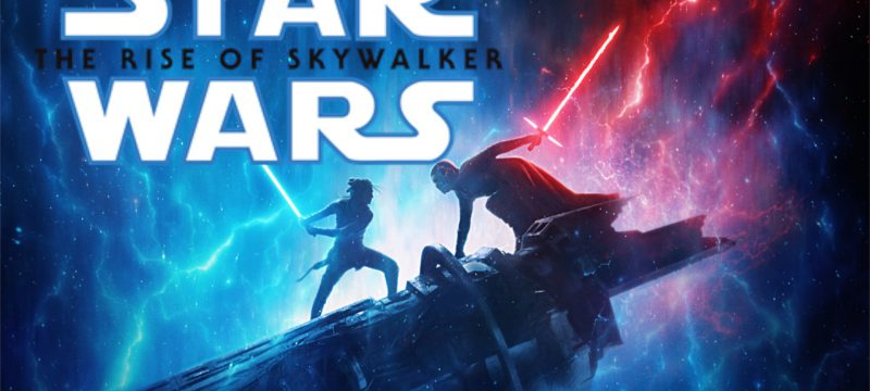 Is Star Wars The Rise of Skywalker Bad? My Thoughts